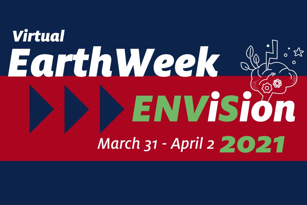 2021 ENViSion at EarthWeek