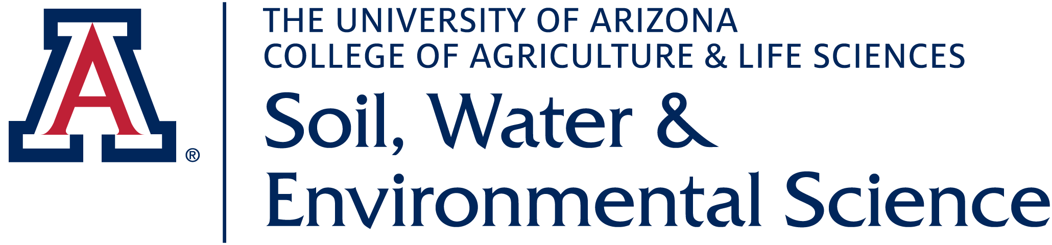 Department of Soil, Water and Environmental Science | Home