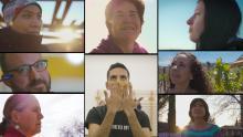 People tackling environmental challenges at the University of Arizona