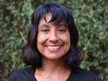 Denise Moreno Ramirez