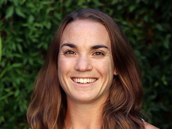 Caroline Mosley