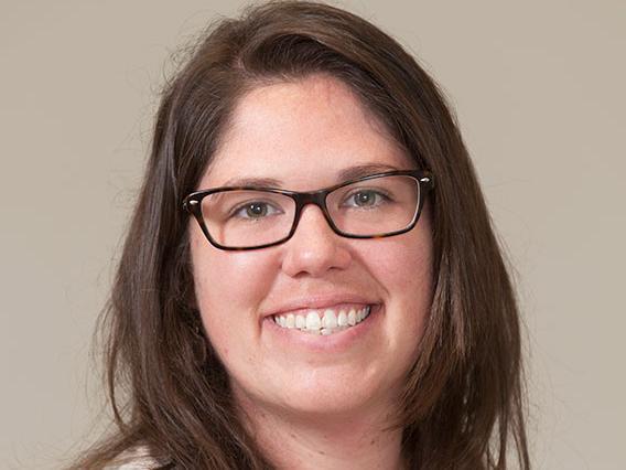 Natalie Brassill