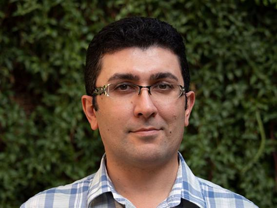 Mohammad Reza Gohardoust