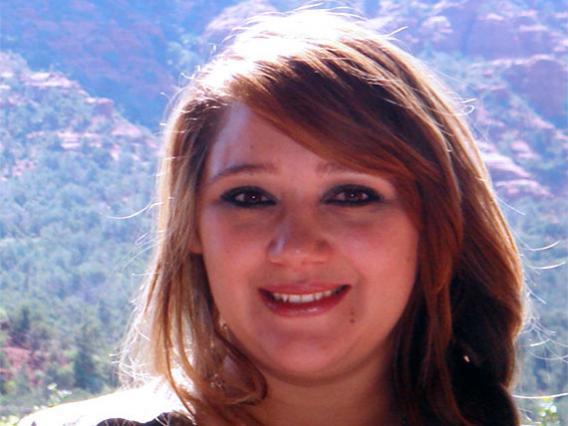 Asma El Ouni