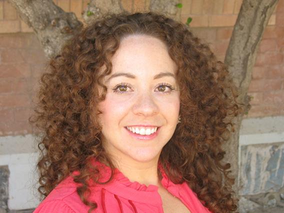 Monica Diane Ramirez-Andreotta