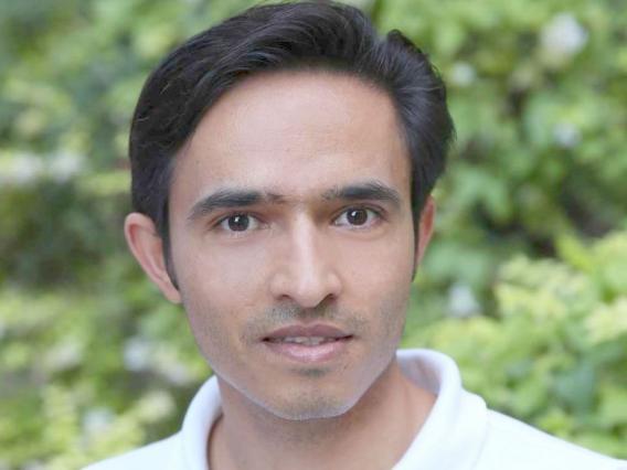 Ebrahim Babaeian