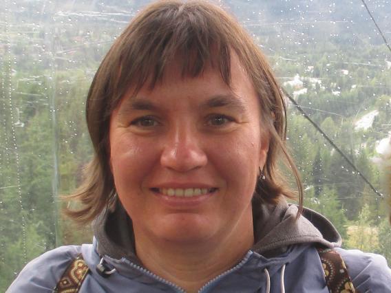 Dr. Katerina Dontsova