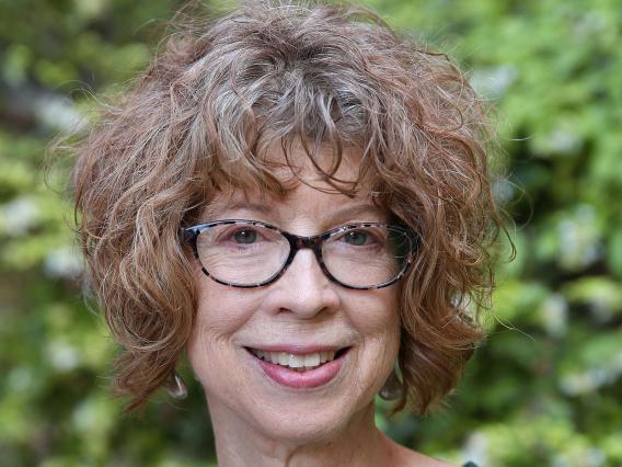 Joanne Gallaher