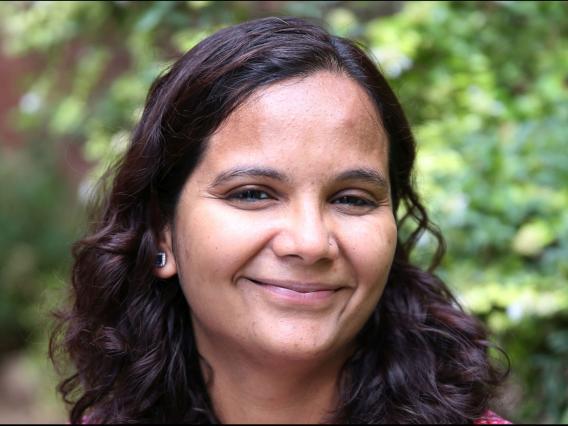 Priyanaka Kushwaha