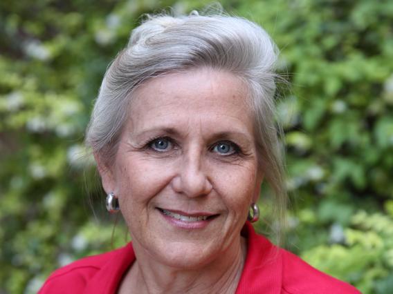 Kathleen Landeen