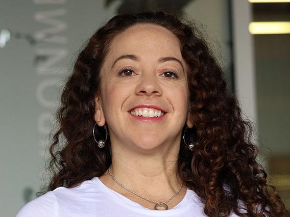 Monica Ramirez-Andreotta
