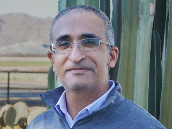 Mazin Saber