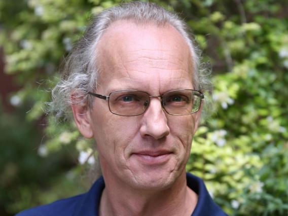 Marcel Schaap