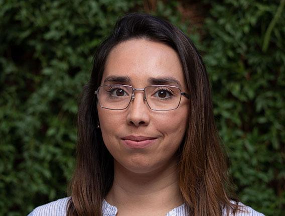 Brenda Natalia Ibarra-Castillo