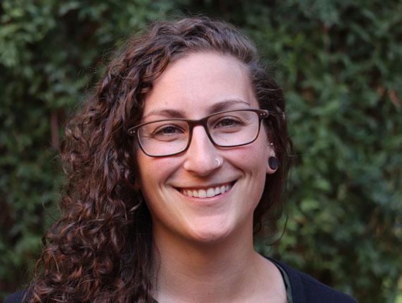 Sarah Van Glubt