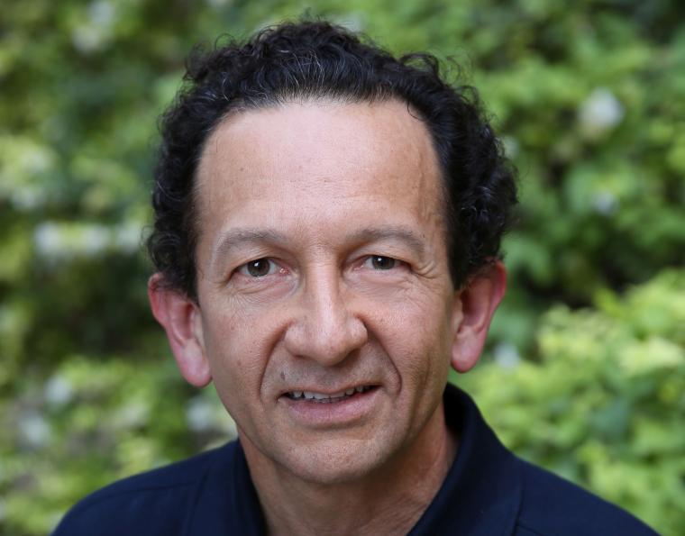 Walter Betancourt