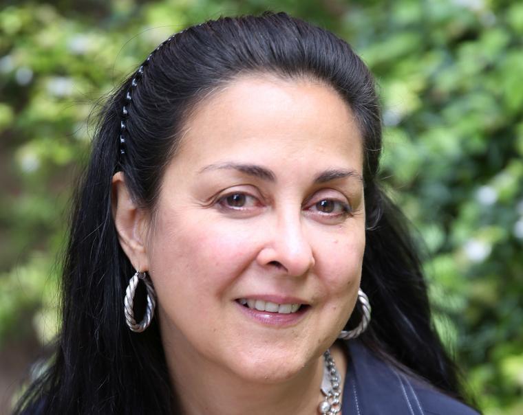Maria del Rocio Estrella Sancehz