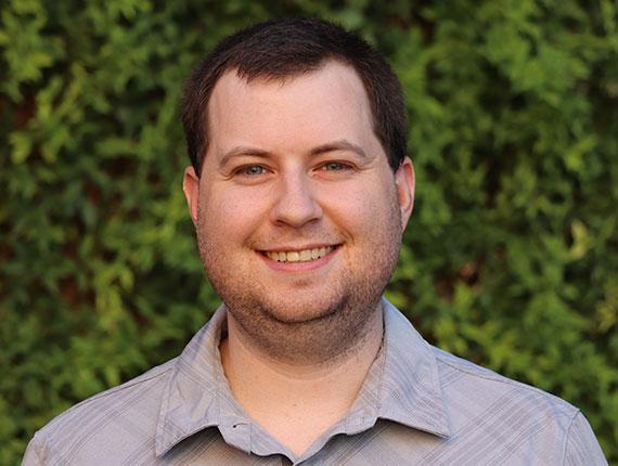 Trevor McKellar