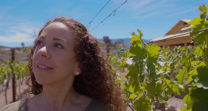 Mónica Ramírez-Andreotta, Director of Project Harvest